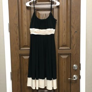 Jones wear dress size 12 spaghetti strap